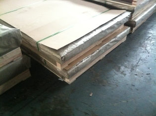 China 5mm – 100mm Duplex 2205 Plate ,  Duplex Steel Pipe S31803 2B 1D surface supplier