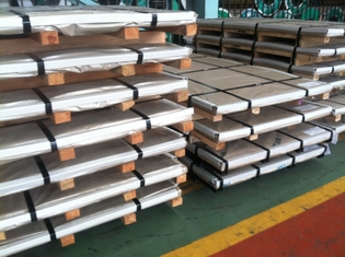 No.1 Finished stainless steel plate grade 310s thickness 0.5-20mm 1219-2000mm width