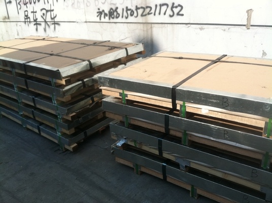 Hot Rolled No.1 Finished  3-150mm 304L Stainless Steel Plates , HR 304L SS plate DIN 1.4306 Stainless
