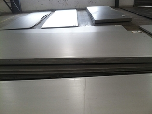 Alloy 310 / 310S Stainless Steel Sheet DIN 1.4845 INOX  6mm - 30mm