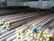 China S32750 Duplex Steel Bar 2507 DIN X2crnimon25-7-4 / 1.4410 Round Stainless Steel Rod factory