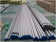 China ASTM A249 304 304L 316 316L Stainless Steel Welded Pipe Heat Exchanger Tube factory
