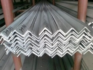 China V Shaped 304 Polished Stainless Steel SS Angle Bar Structural Angle Bar Iron company