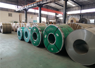 China Raw Materials Aisi 904L Stainless Steel Strip Coil 2B Finish Surface factory
