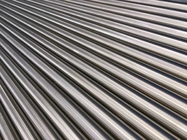 China Hot Rolled ASTM A276 316L Stainless Steel Round Bar 145-150MM Dia 6000MM Long company