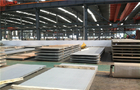 China SS AISI 201 304 316 409 430 310 Super Stainless Steel sheets and plates factory