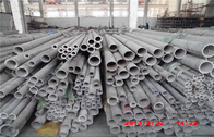 China SCH10 - SCH160 thickness stainless steel 304 seamless tube for medical machinery , aerospace factory