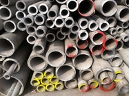 ASTM A312 TP316L Stainless Steel Seamless Pipe OD 1 Inch To 20 Inch