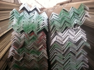 China NO.1 Finished Astm A276  sus304 1.4301 304 stainless steel angle iron 30*30*3-200*200*10mm factory