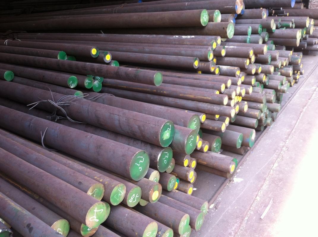 En 1 4466 S31050 725ln Stainless Steel Round Bar Inconel