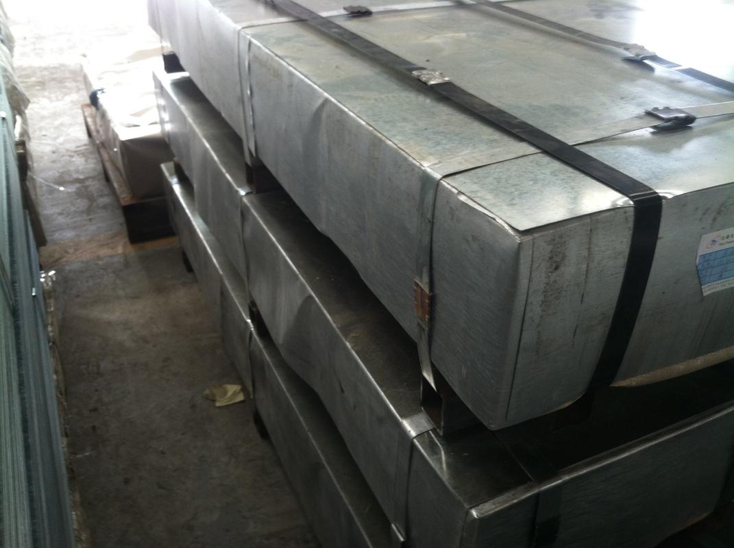 U Channel / C Channel Zinc Galvanized Drywall Metal