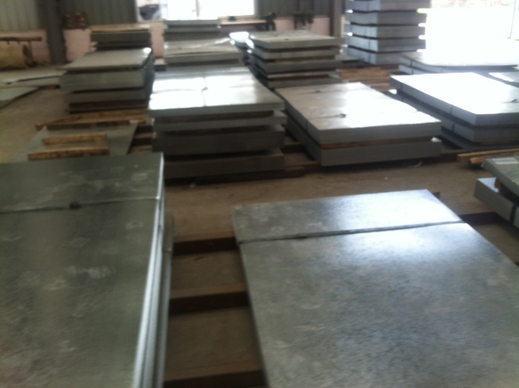Color Coated Zinc Corrugated Galvanized Steel Roofing