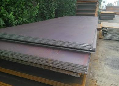 3mm 35mm Thickness Ship Steel Plate S355 Aisi Standard