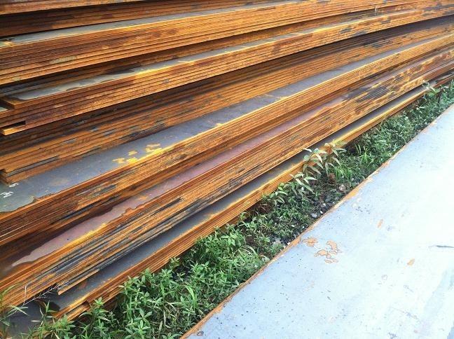 SAE 1020 Carbon Steel ...1020 Steel Plate
