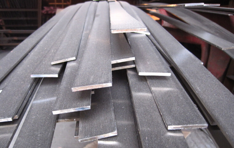 Flat Metal Bar 310s 2520 Hot Rolled Cold Rolled