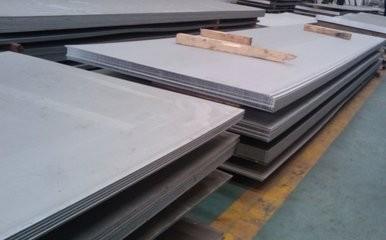 NO.1 Finish Duplex Steel Plate 2205 / S31803 Duplex Stainless Steel Plate