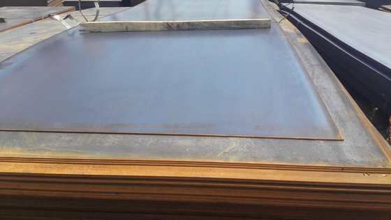 EN10025 S355JR S355J0 S355J2  Low Alloy High Strength  Steel Plate Hot Rolled Cutting as Your Requestments