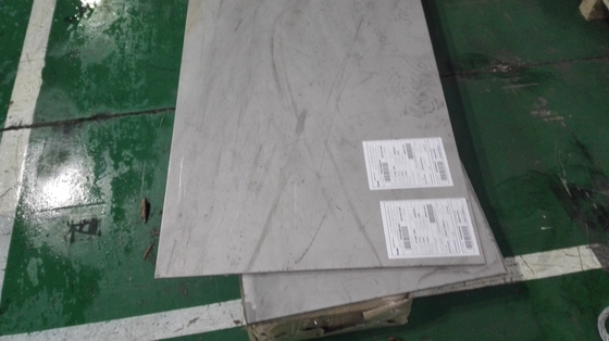 ASTM Sus304 BA Super Duplex Stainless Steel Plate Price Per Kg