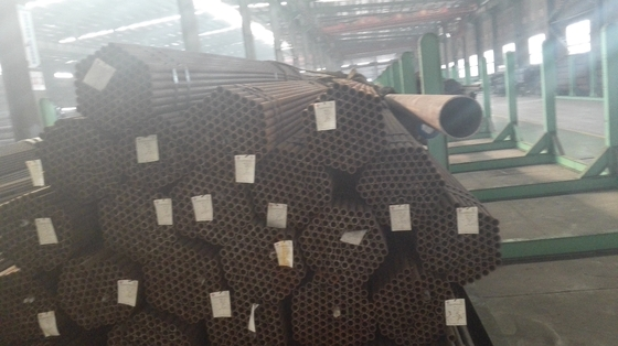 Material 20#,65*12*6-12m Hot Rolled Low Carbon Seamless Steel Pipe