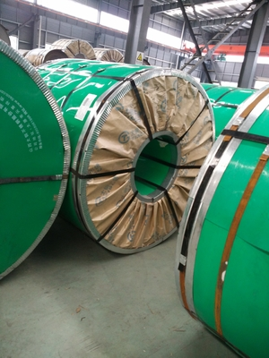 Dx51d Z100 Hot Dipped Galvanized Steel Coils FROM ISO9001:2008 , BV , SGS