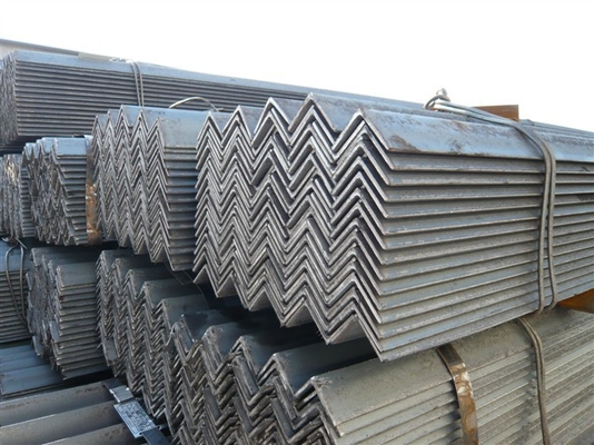 Pickling Finish 304 Stainless Steel Angle Bar For Construction BV SGS