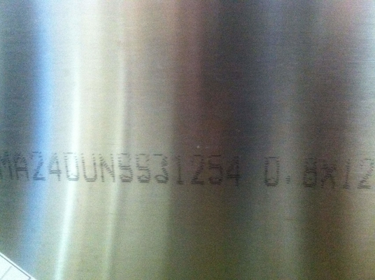 304 304L 316 316L Stainless Steel Sheets / Coils / Plate 3mm Thickness