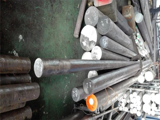 Cold Drawn/Hot Rolled ASTM SUS 201/304/316L Stainless Steel Round Bar