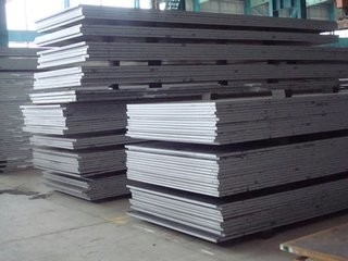 MS A36 Hot Rolled Carbon Steel Plate / Hot rolled Metal Iron Steel Sheet