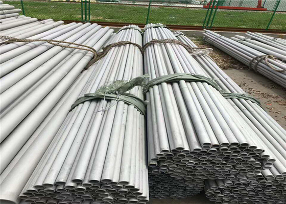 ASTM B622 ASME SB622 Hastelloy C276 UNS N10276 Nickel Alloy Seamless Pipe