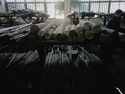 Inconel 625 UNS N06625 Ns336 Stainless Steel Round Bar ASTM B446 For Machine