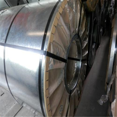 GI Hot - Dipped Galvanized Steel Coils High Strength Steel Plate , Thickness 0.3mm - 10mm