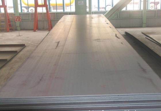 ASTM A36 Q235 SS400 Carbon Mild steel sheet / SS400 Carbon Steel Plate