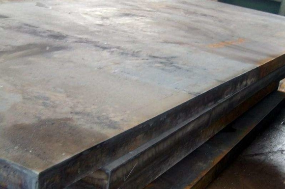 Carbon Structural Steel Plate Sheet s355j2 n Hot Rolled Carbon Steel Plate