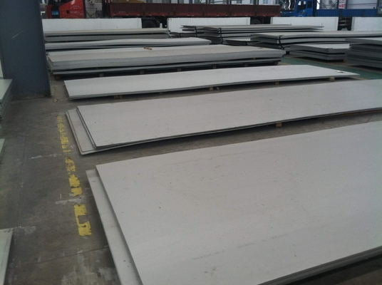 Hot rolled 904L stainless steel plates , UNS S08904 SS 904l plate;astm a240 stainless steel 904L plate