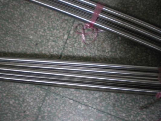 China 400 series stainless steel rod stock 410 420 4 - 100mm OD size factory