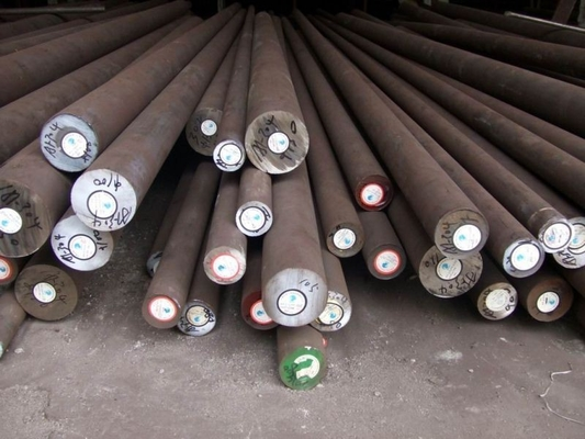 China Hot rolled 3mm stainless steel rod stock 310S 321 304 stainless steel rod factory