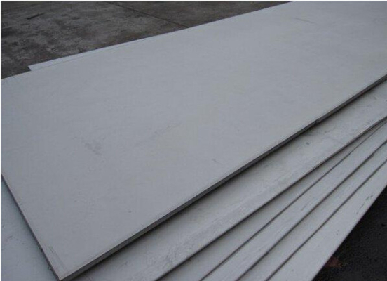 SUS 430 Cold Rolled Steel Plate Thickness 3.0 - 50mm , SS 430 Plate Inox 1.4016