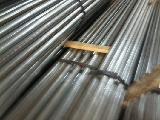 ASTM A789 ASTM A790 S32205 1.4462 Duplex Stainless Steel Seamless Pipe SMLS