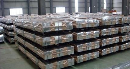 0.3-20 Mm Thickness Stainless Steel Duplex Steel Plate S31803 S32205 S32750
