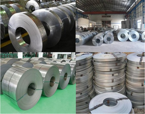 1250mm 2500mm Width Prepainted Galvanized Steel Coils Color Steel Coil GREY Z150