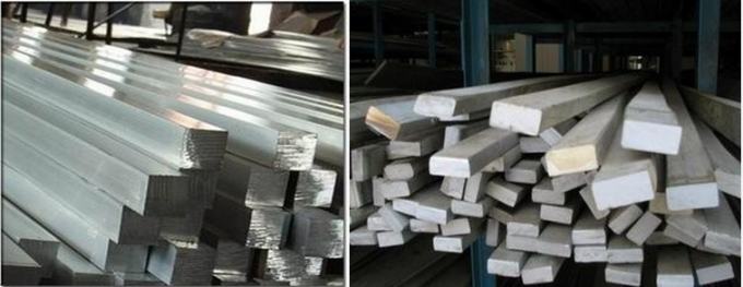 310S 316L Stainless Flat Bar Hot Rolled (3-30)*(10-200mm)*6000mm
