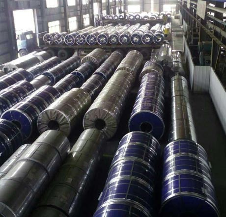 PPGI & HDG & GI & SECC DX51 ZINC Cold rolled or Hot Dipped Galvanized Steel Coil or Sheet or Plate or Strip