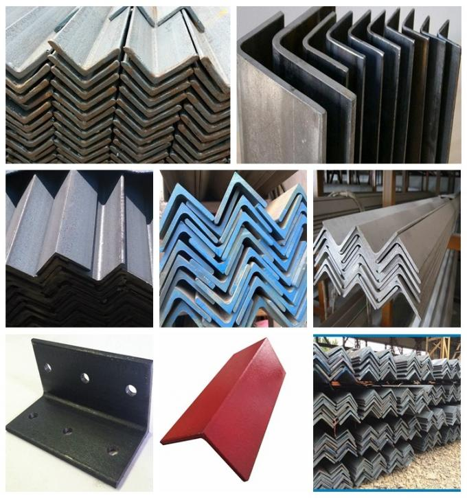 V Shaped 304 Polished Stainless Steel SS Angle Bar Structural Angle ...
