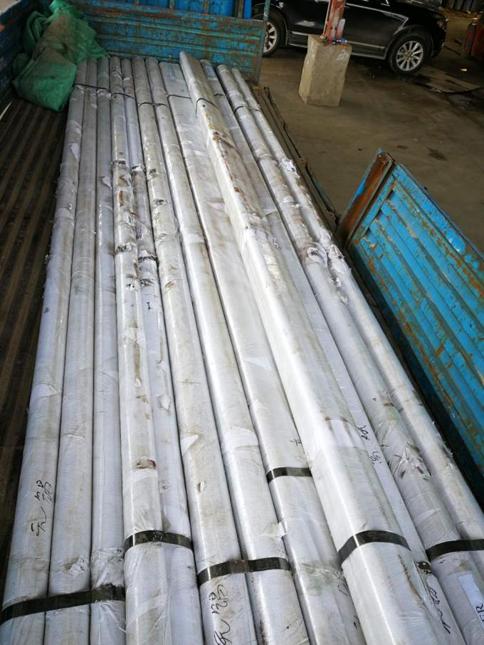 440A 7Cr17MoV High Tensile Stainless Flat Bar WITH 10mm - 500mm Width