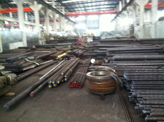 ASTM B622 ASME SB622 Stainless Steel Round Bar