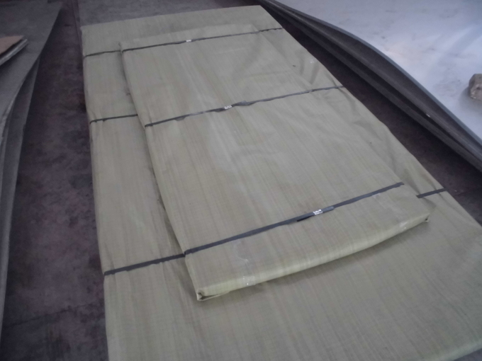 1.2 mm stainless steel sheet