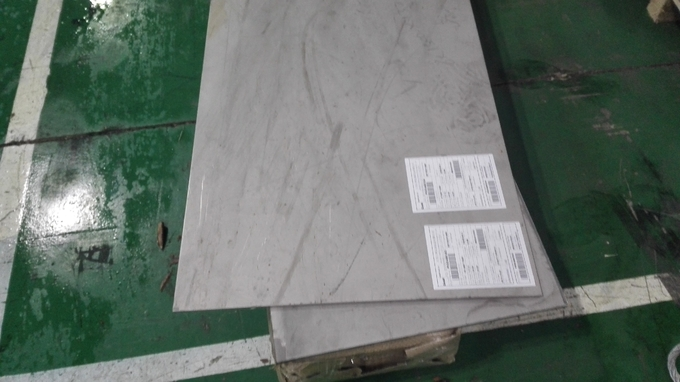 Laser Cutting Metal Sheet 2000-10000mm Length 0.3-20MM Thickness