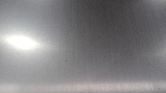 Suh409 409l Stainless Steel Sheet 2d Surface For Auto Heat
