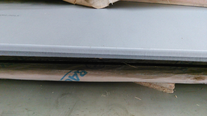 Astm A240 3 20mm Thickness 347h Stainless Steel Plate Heat