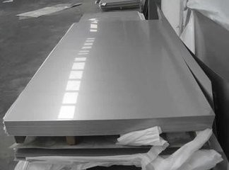 0 2mm 38mm Thickness Stainless Steel Metal Sheet